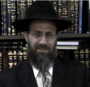 Rabbi David Koenig shlit'a