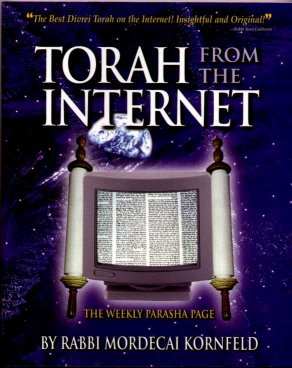 Torah from the Internet